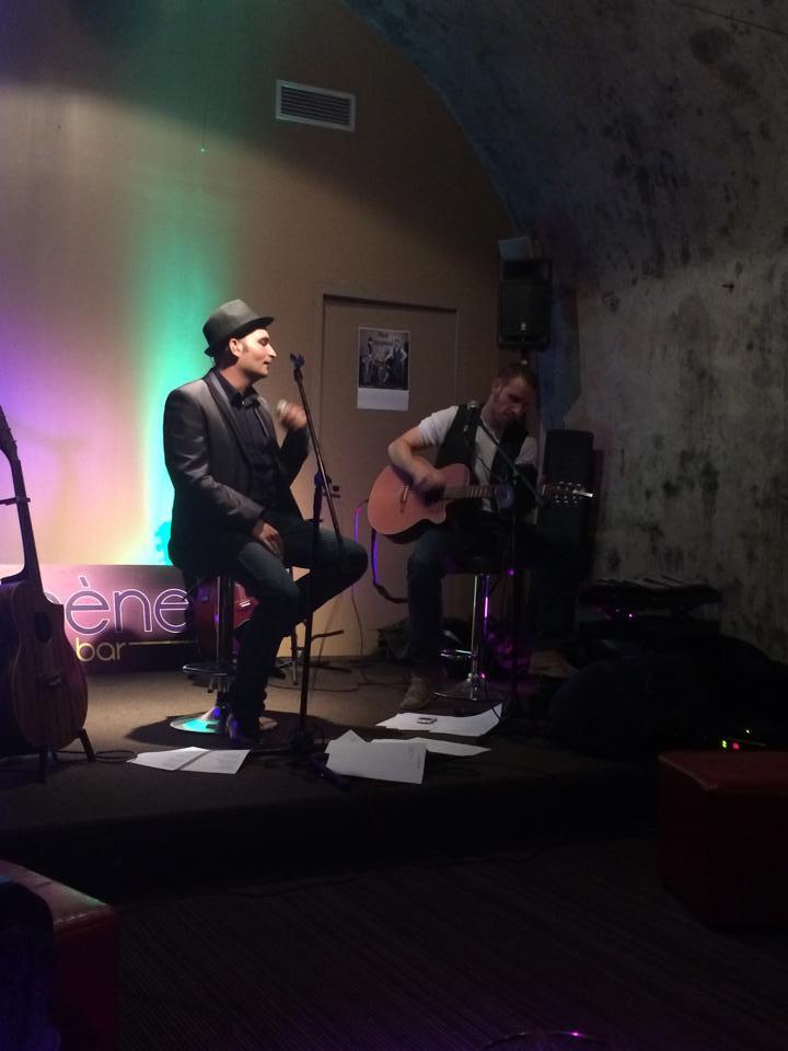 Concert du 12 juillet 2014 à Metz