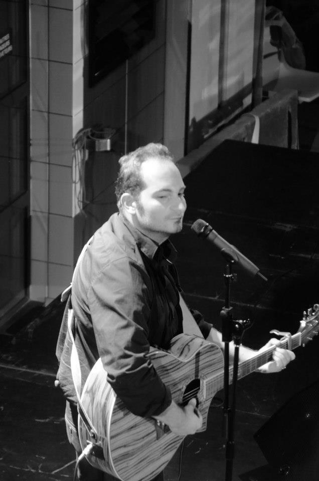 Concert du 15 septembre 2012 à Metz