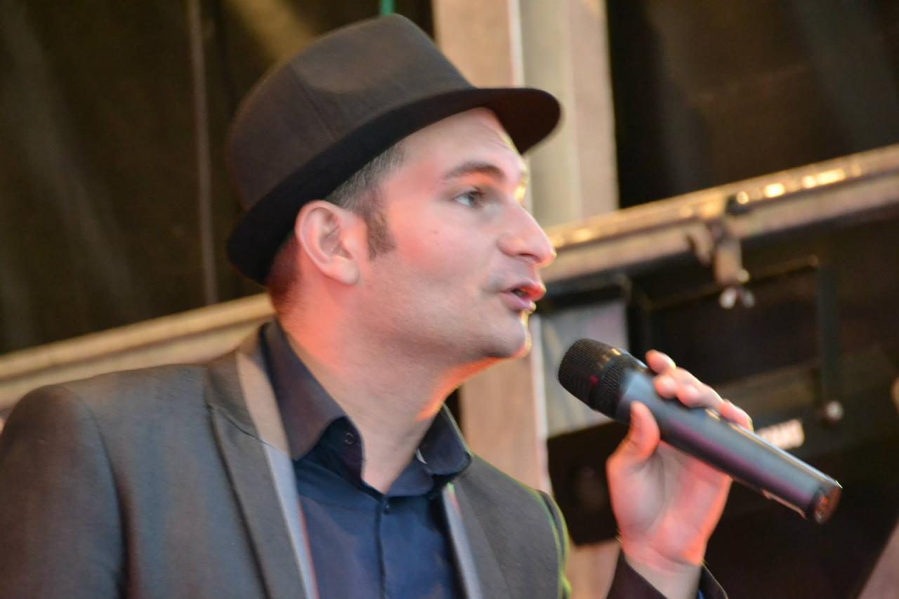 Concert du 13 Juillet 2014 à Sarreguemines