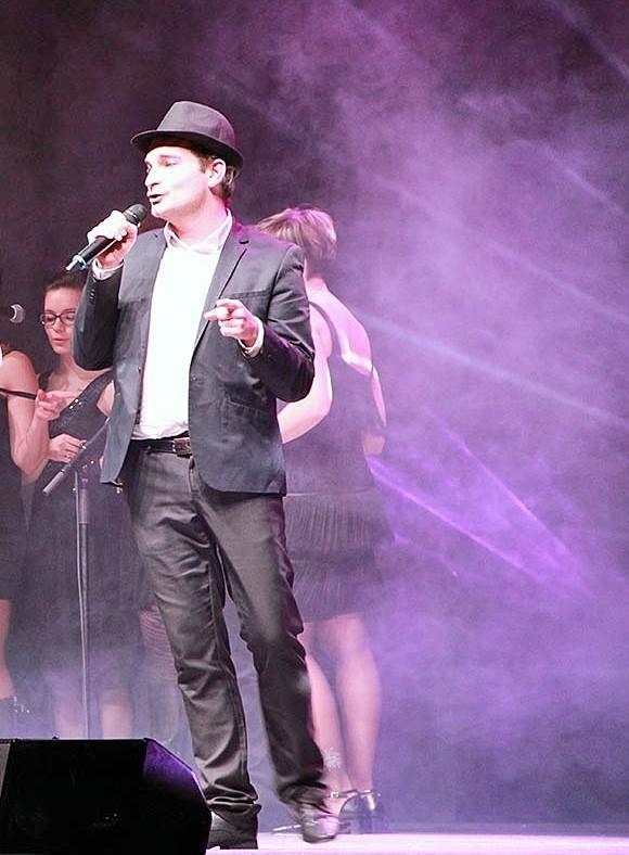 """Concert """"Les arènes de Metz"""" Janvier 2015"""