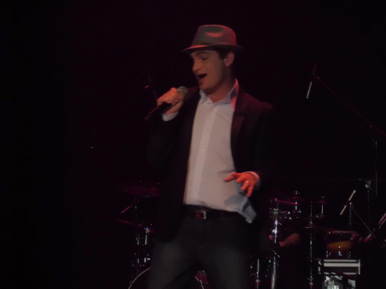 Concert du 17 mai 2013 à Sarreguemines